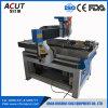 Máquina do router do CNC Acut-6090 com SGS/Ce