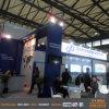 Китай Пользовательские стенд выставки Строительство