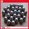 Alta bola de acero inoxidable inoxidable Polished 304 del polaco de clavo de la bola de acero de los Ss 304