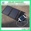 Carregador solar solar portátil do painel 8W para os telefones móveis (QW-TC8W)