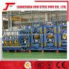 Chaîne de production de moulin de tube de soudure d'acier doux