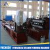 Гофрированный металлический шланг делая машину китайского производителя