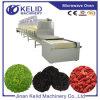 Secador industrial de venda quente da micrôonda das ervas