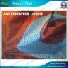 Indicador del poliester del aire, acoplamiento del poliester, haciendo publicidad del indicador del poliester (NF01F07042)