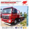Foton Auman LHD 8X4 24 toneladas de la carga útil de carro inferior de la base