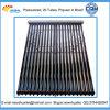Capteur solaire de pipe de cuivre de qualité exporté