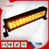 Road LED Light 떨어져 72W New 크리 말 LED Bar Light LED Car Light LED Work Light