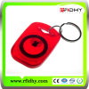 RFID Markering Keyfob voor Toegangsbeheer/Loyaliteit