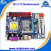 met 4 SATA 1.5GB/S Connector G31 LGA775 DDR2 Motherboard