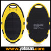 5000mAh USB力バンクの防水携帯電話の太陽充電器
