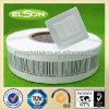 Étiquettes EAS étiquetées à étiquetage doux Étiquette Système 8.2 MHz et RF