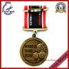 Läufer-Medaille des Zoll-3D, fördernde Sport-Medaille