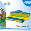 PVC膨脹可能な水おもちゃの/Waterのゲーム装置の製造者(指揮台) LG8019