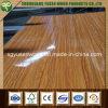 UV MDF, UV Met een laag bedekte Houtvezelplaat, UV Gelamineerde Houtvezelplaat