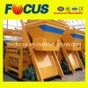 Смеситель горячего сбывания конкретный, смеситель двойного вала Js1000 конкретный для большого строительного проекта