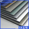 ACP composé en aluminium de panneau de 4mm pour le revêtement
