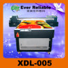 디지털 평상형 트레일러 목제 UV 인쇄 기계