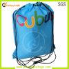耐久財の非編まれたドローストリングのバックパック袋(PRD-1037)