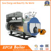 Diesel Oil Gas Fired Steam Boiler