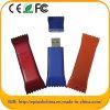 USB por atacado Pendrive do preço de fábrica com a cópia livre do logotipo (ET616)