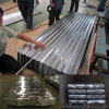 RoofingのためのASTM A653 Hot DIP Galvanised Steel Corrugated Sheet