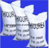 CAS : 62-56-6 cristal de blanc de la thio-urée 99%Min
