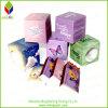 Contenitore variopinto di sapone dell'imballaggio del documento del cartone