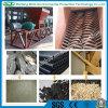 Borracha do pneu do projeto/madeira/plástico/espuma nova/desperdício animal do osso/cozinha/Shredder Waste municipal