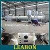 Macchina rotativa utilizzata industriale del tamburo essiccatore della segatura