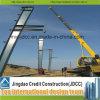 Entrepôt structural en acier de professionnel et de qualité - constructions de hangar