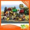 Double-Deck Kind-Interaktions-Spiel-Geräten-Plättchen für Verkauf
