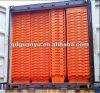 De Container van de opslag, Hoogste Container In bijlage (D5638)