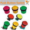 Interruptor de pulsador impermeable diferenciado de Lema mini