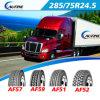 Todos los neumáticos radiales de acero Nuevo camión (marca Aufine)