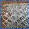 Plástico recubierto Cadena Cerca de la conexión