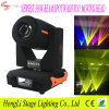 Plus récent Sharpy 330W 15r Beam Moving Head Stage Lighting avec Spot & Wash 3in1 pour Party Nightclub DJ Show