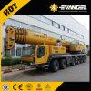 160 ton van de Mobiele Kraan XCMG QY160K
