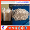 Gránulo/polvo del cloruro de calcio del añadido de petróleo