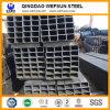 Труба конструкционные материал Ss400 Q235 прямоугольная стальная