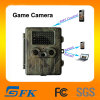 sistema di gestione dei materiali Mobile Scouting Trail Game Hunting Camera di 12MP HD GSM/GPRS