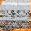 Mattonelle di pavimento di ceramica della parete della stanza da bagno di 2016 modi