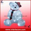 LED (PRO5)를 가진 크리스마스 Bear Light