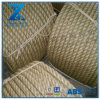 Corda do sisal da fibra natural de 100%