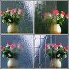 Dargestelltes Glas - dekoratives Glas
