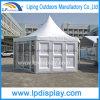 옥외를 위한 호화스러운 결혼식 다각형 Pagoda 천막 고산 천막