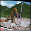 Plate-forme de forage hydraulique