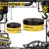 Enerpac元のClpシリーズ、パンケーキロックナットシリンダー