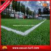 50mmフットボールおよびサッカーのスポーツの人工的な草