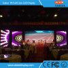 Bildschirm-Anschlagtafel der Qualitäts-P4 Innender miete-LED, die Bildschirmanzeige bekanntmacht