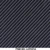 Fibra No. Lcf021A 2.5 del carbón de la película de la impresión de la transferencia del agua del superventas